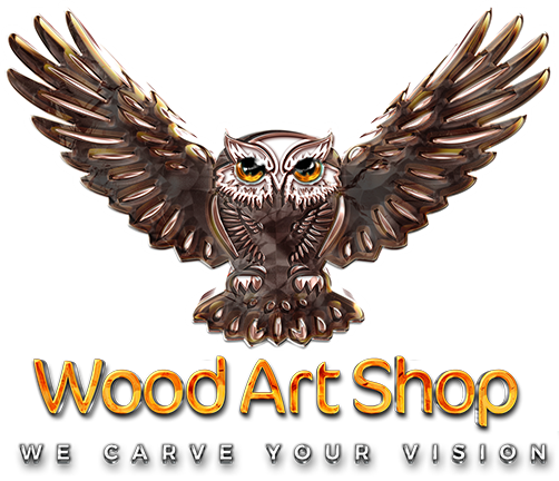 Wood Art Shop