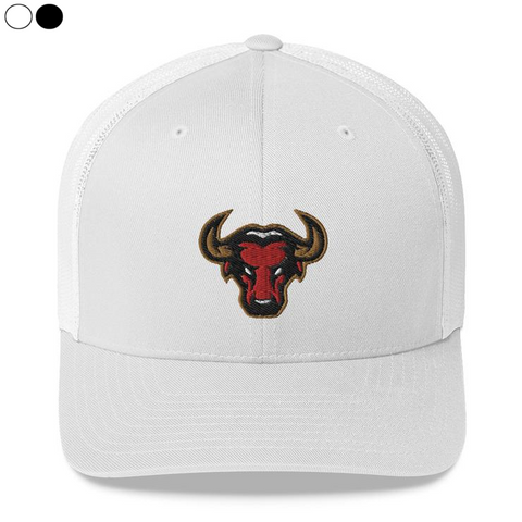 CASQUETTE BRODE CHICAGO