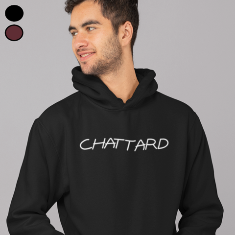 SWEAT POKERPLAYER CHATTARD HOMME