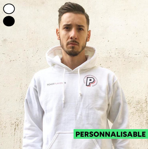 SWEAT POKERPLAYER PERSONNALISABLE