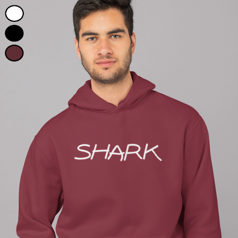 SWEAT POKERPLAYER SHARK