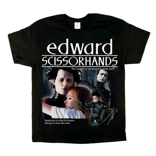 Edward Scissorhands Tee