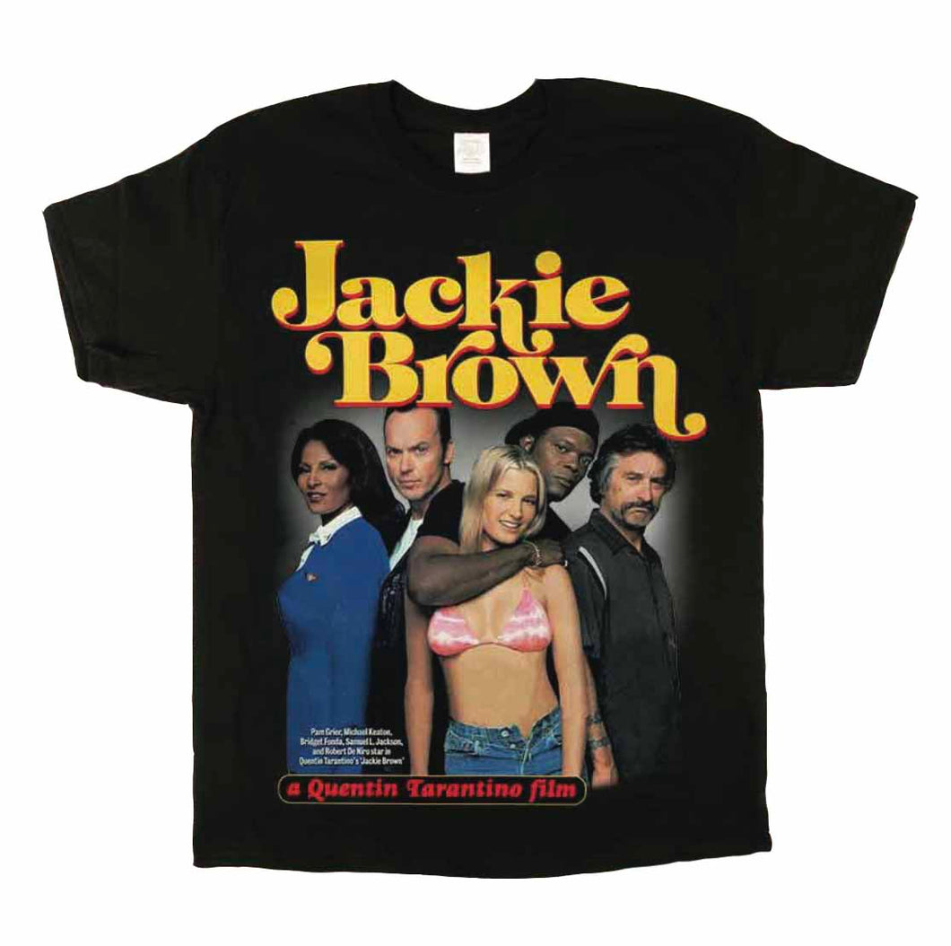 Jackie Brown Tee