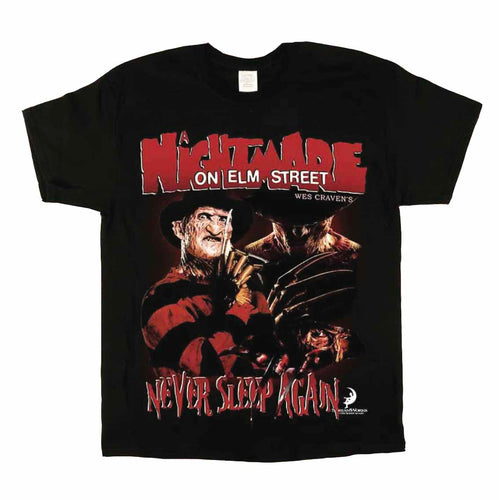 Nightmare on Em Street Tee