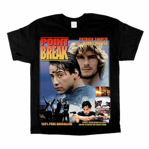 Point Break Tee