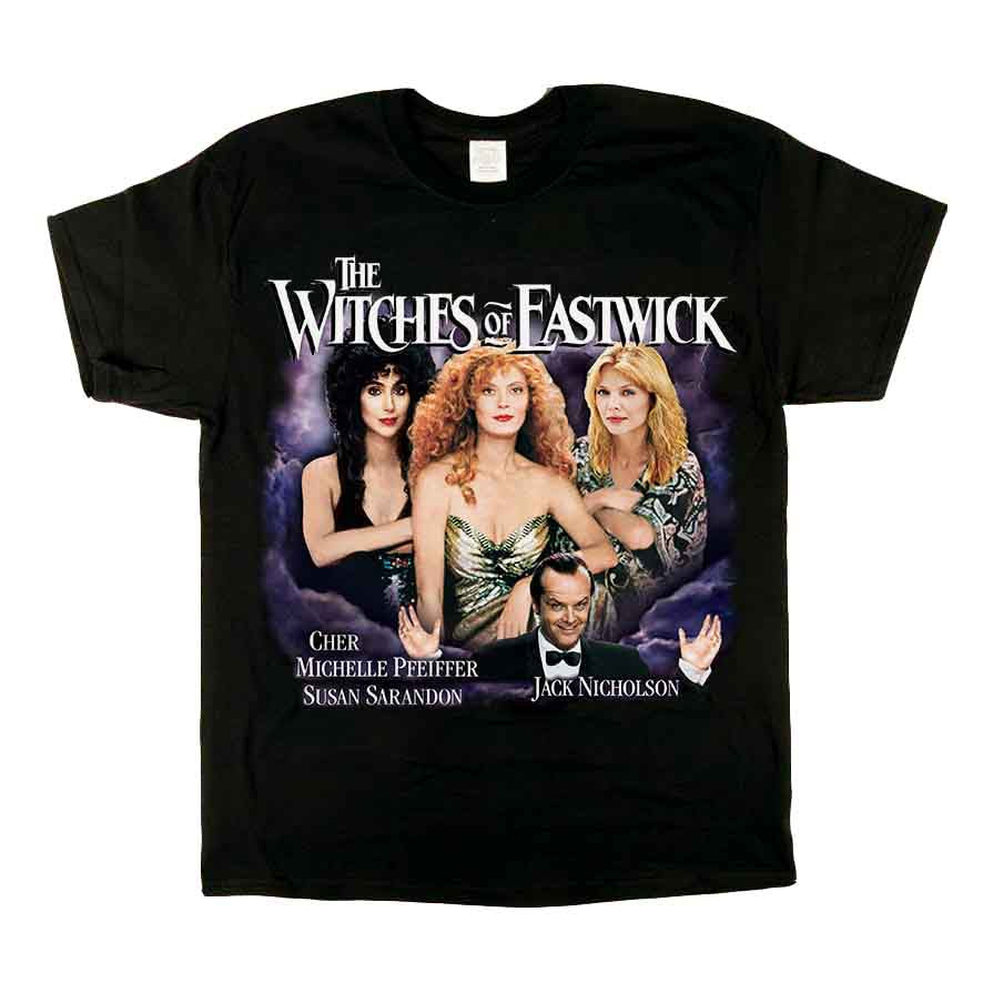 The Witches Tee