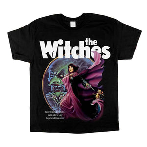 Witches Tee