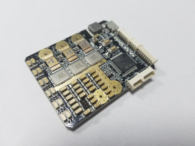 MakerX  Mini FOC PLUS  more current   based on vesc6