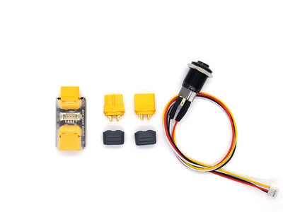 Anti Spark Switch   10S  100A