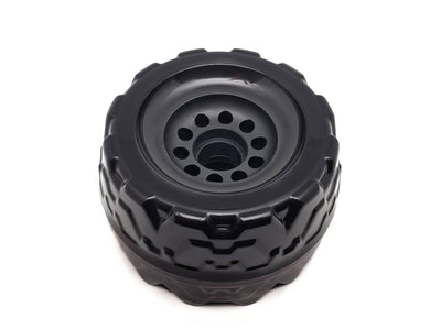 100MM-Pu skateboard wheel  Off-road wheel