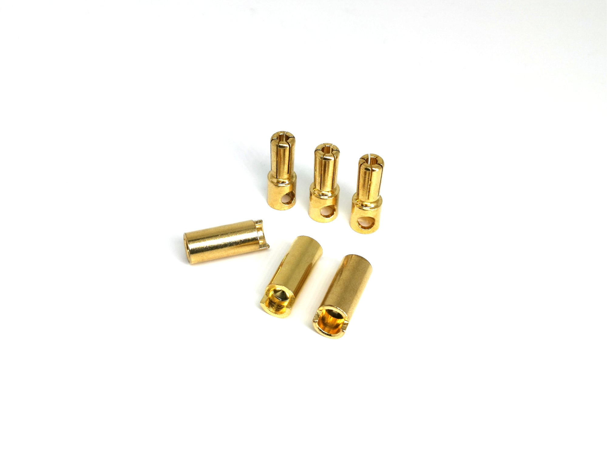 5.5MM  Bullet connector    3 pairs  Price