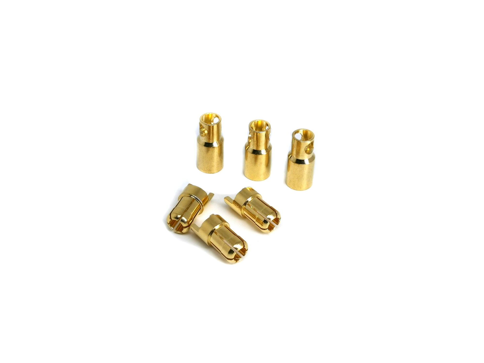 6.0MM  Bullet connector    3 pairs  Price