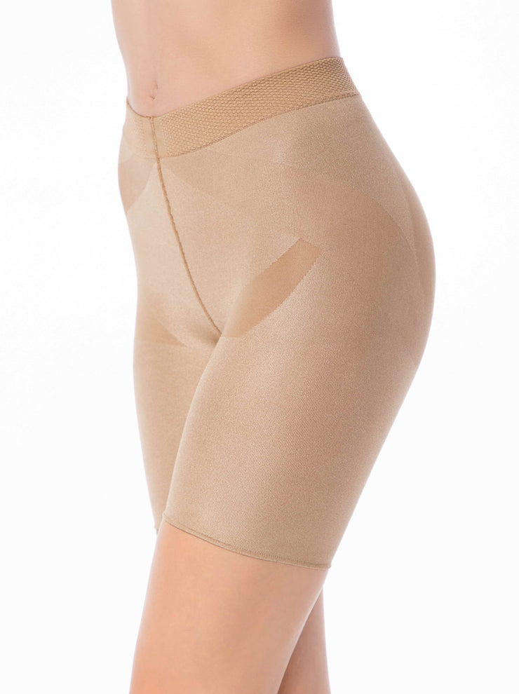 Shapewear slimming modelling push-up skin shorts X-Press