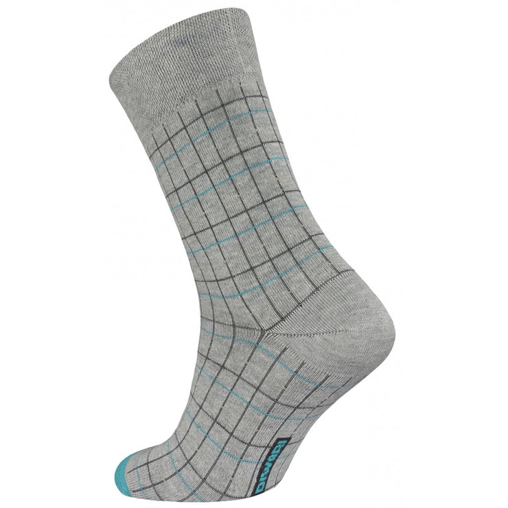 Men's Dress Crew Socks