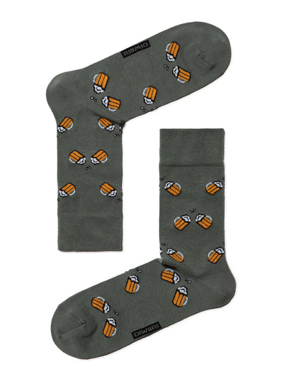 Men's Beer lover socks