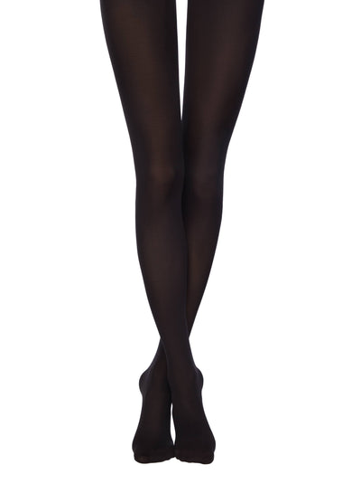 150 denier warm winter tights TRIUMF