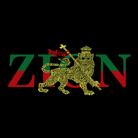 Zion - One Love