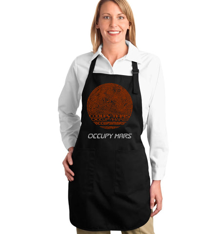 Aprons for Summer BBQs