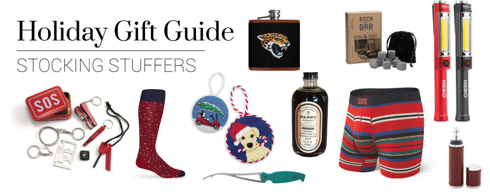 2019 Gift Guide - Stocking Stuffers