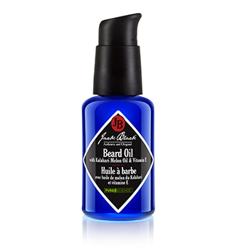Beard Oil 1oz.