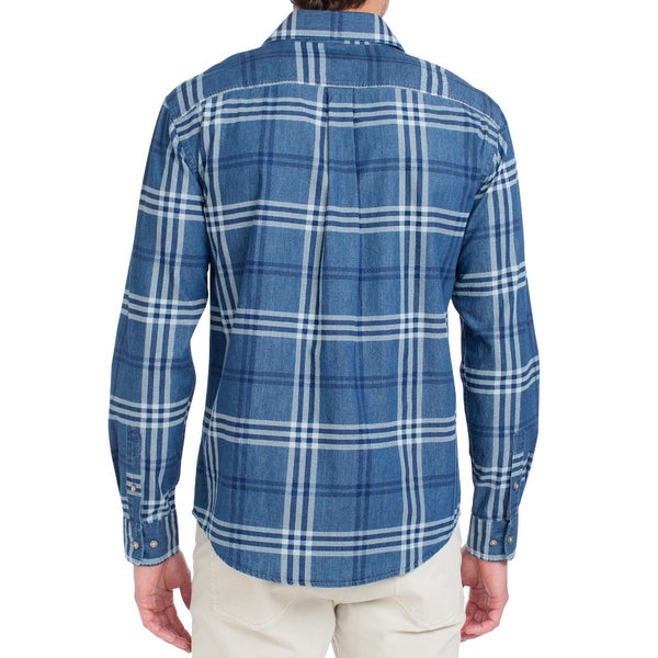 Breckenridge Flannel Shirt
