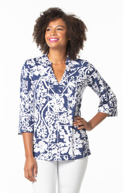 Ws Mixed Bag Mallory Tunic