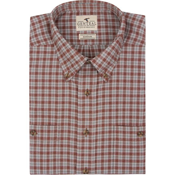 Performance Flannel