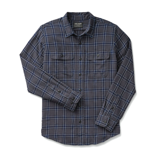 Scout Plaid Shirt
