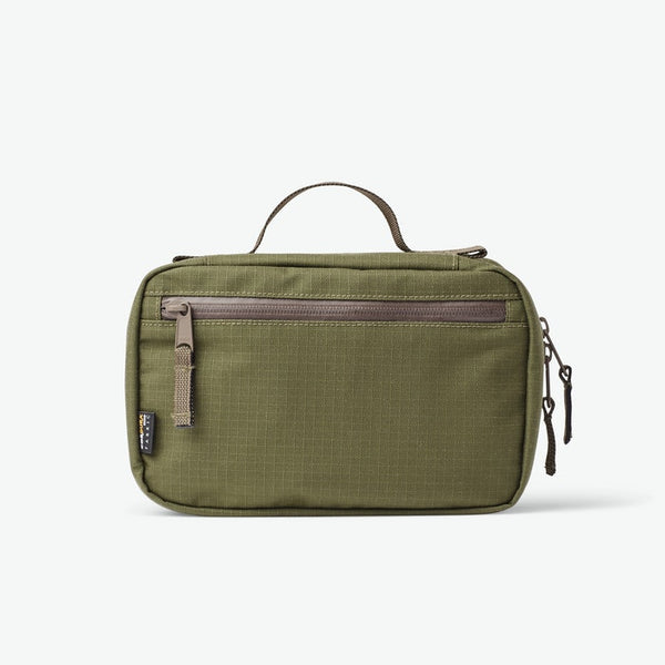 Ripstop Nylon Travel Pack