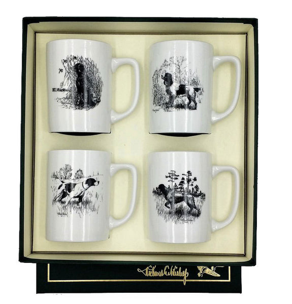 Sporting Dogs Mugs