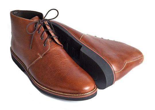 Wakefield Chukka Shoe (Pebble Grain)