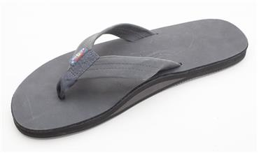 Premier Leather Single Layer Sandal