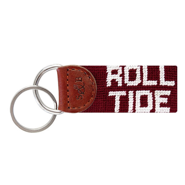 Roll Tide Key Fob