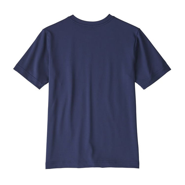 Boy's Cap SW Graphic Tee