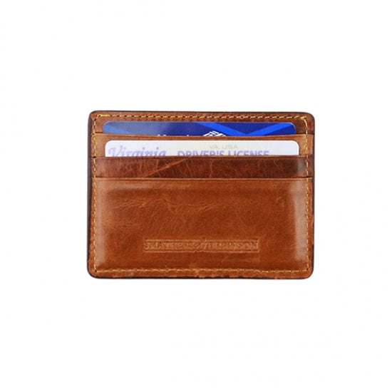 University of Georgia (Red) Credit Card Wallet