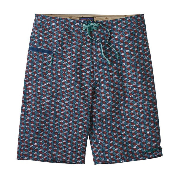 Stretch Wavefarer Boardshorts 21""