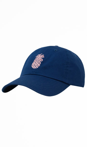 Ws Pineapple - Blair Hat