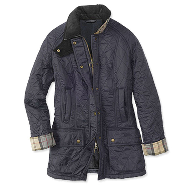 Women's Beadnell Polarquilt Jacket