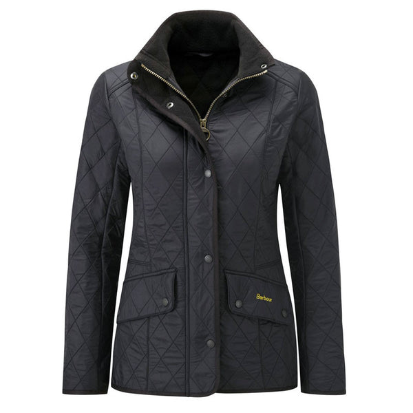 Women's Cavalry Polarquilt Jacket