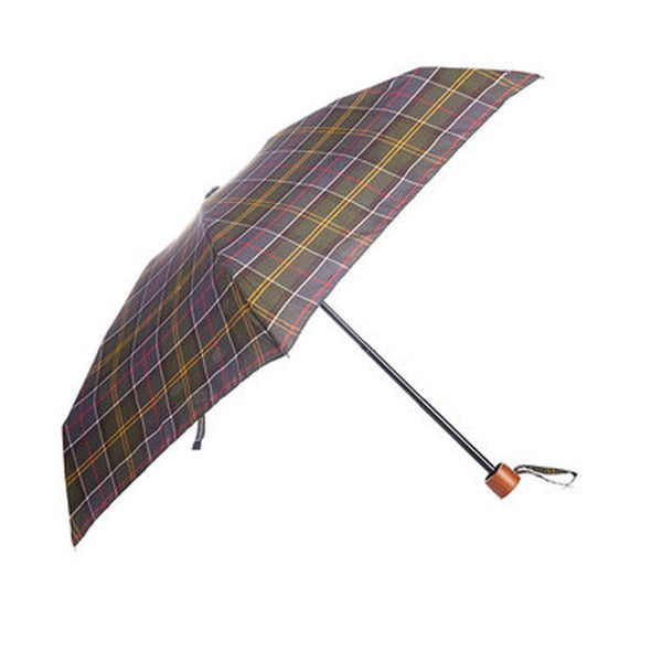 Tartan Briefcase Umbrella