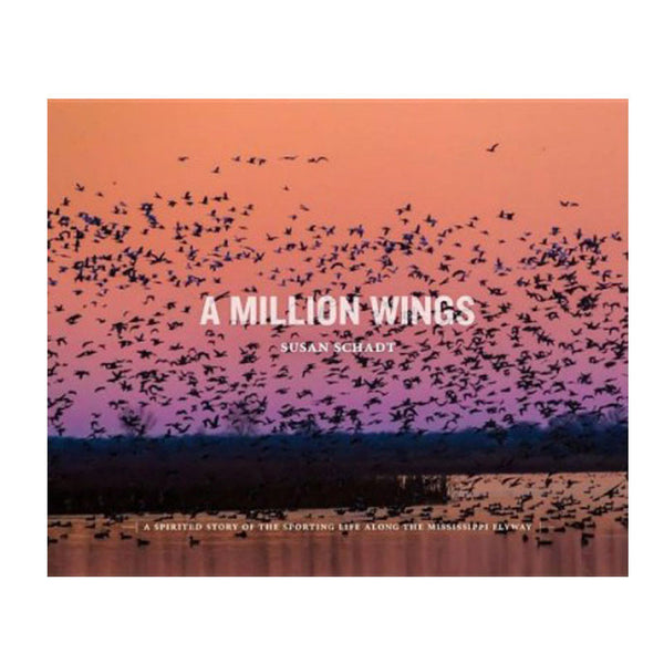 A Million Wings