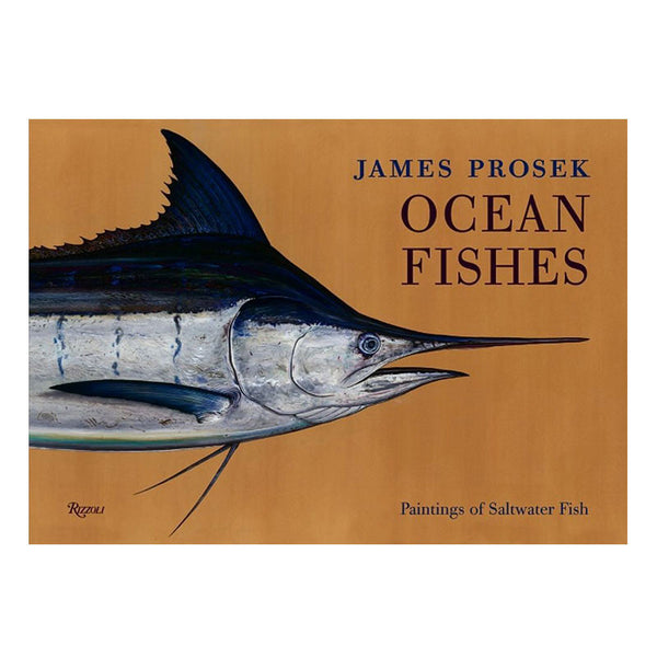 """Ocean Fishes"" Book"