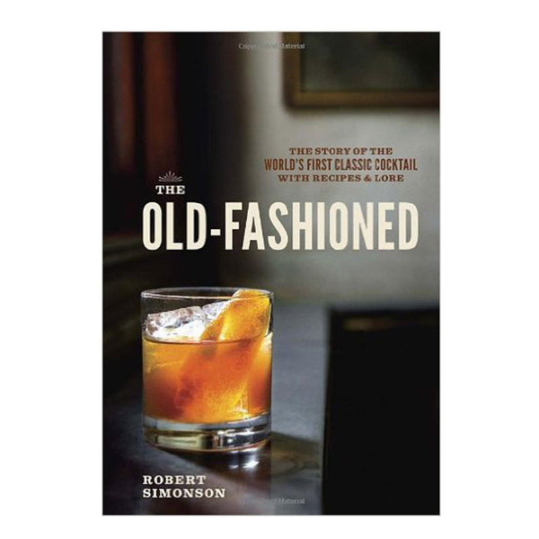 The Old Fashioned Book