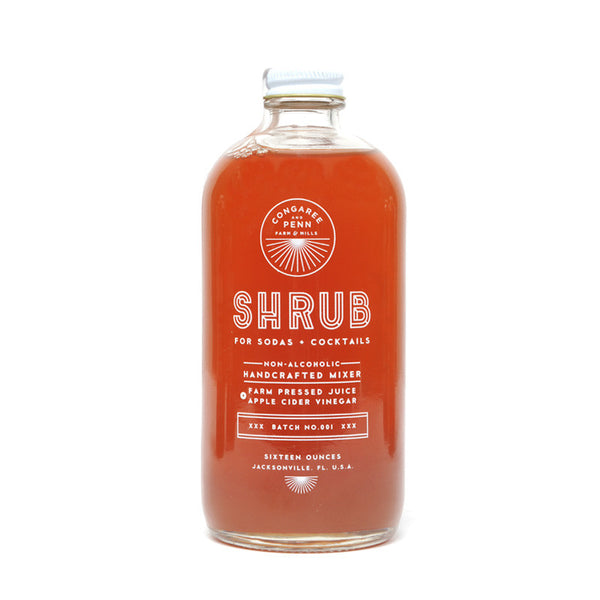 Red Sun Peach Shrub