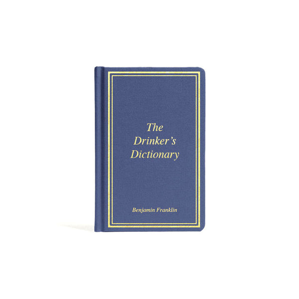 The Drinker's Dictionary