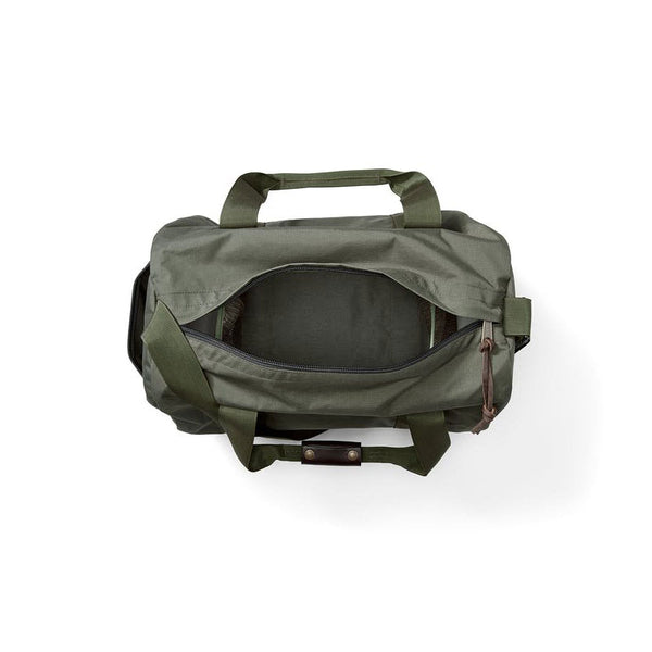Ballistic Nylon Barrel Pack