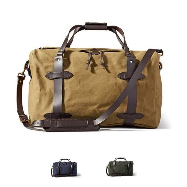 Carry On Medium Duffle Bag