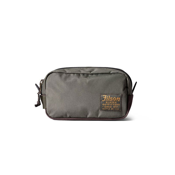 Ballistic Nylon Travel Pack
