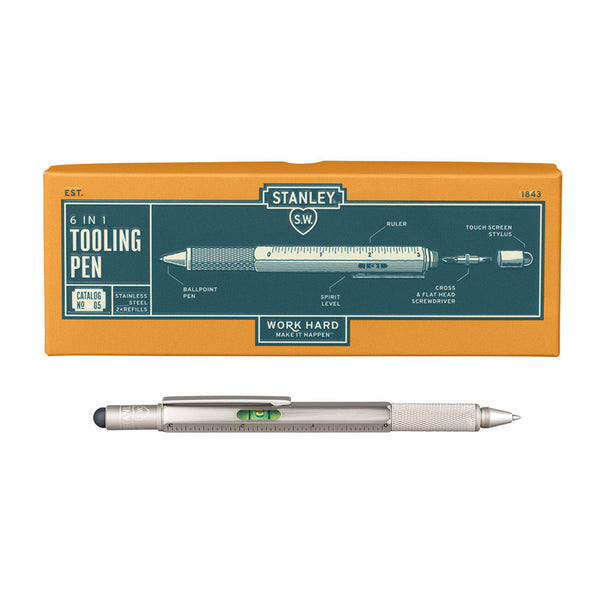 Stanley Tooling Pen