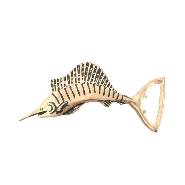Sailfish Buckle